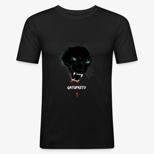Gatupreto - TINK! Music - Men's Slim Fit T-Shirt