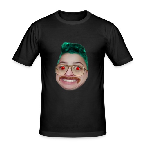 Gailis Head - T-shirt près du corps Homme