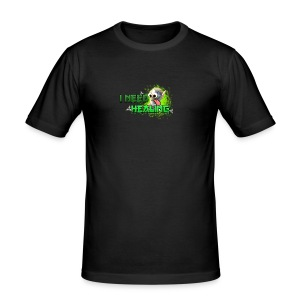 I Need Healing! - Men's Slim Fit T-Shirt
