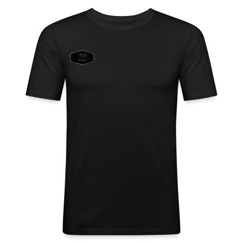 PLGB STUDIOS - Men's Slim Fit T-Shirt