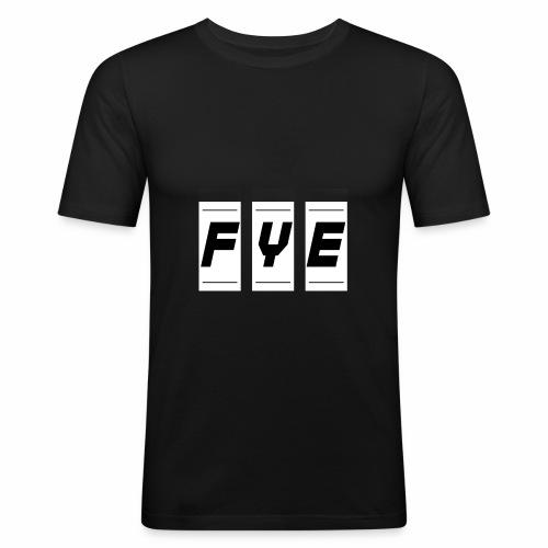 FlyEnte (Limited Edition) - Männer Slim Fit T-Shirt