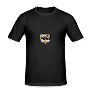 Fb T-shirt - Men's Slim Fit T-Shirt