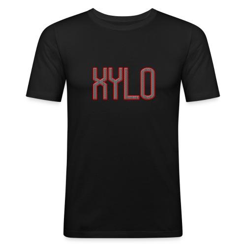 XYLOMerch - Men's Slim Fit T-Shirt