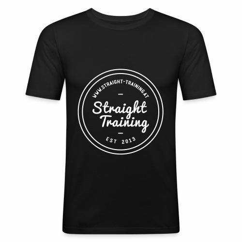 Est 2013 - Männer Slim Fit T-Shirt