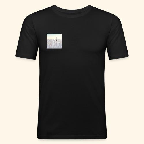 ItsAminecrafter - slim fit T-shirt