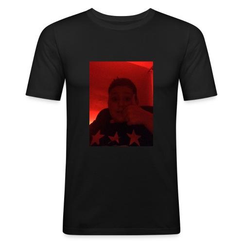 gtastore - Slim Fit T-shirt herr