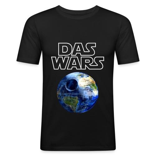 todeserde - Männer Slim Fit T-Shirt