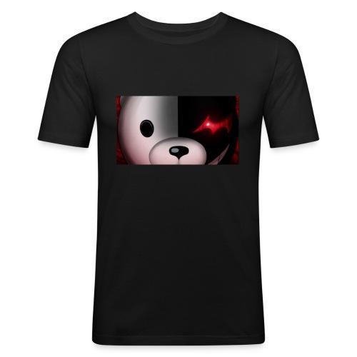 anime - Camiseta ajustada hombre
