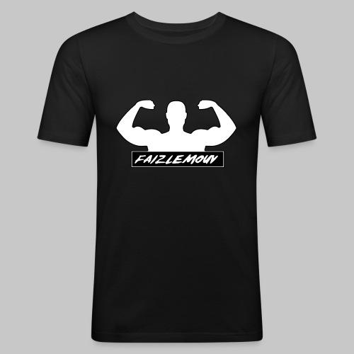 Faizlemouv - slim fit T-shirt