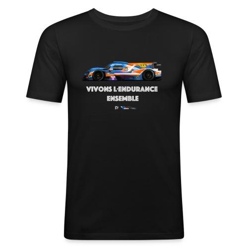 Norma FansWEC - T-shirt près du corps Homme