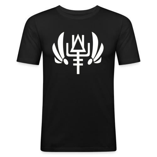 Mark of the Order - Men's Slim Fit T-Shirt