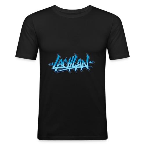 lachlan - slim fit T-shirt