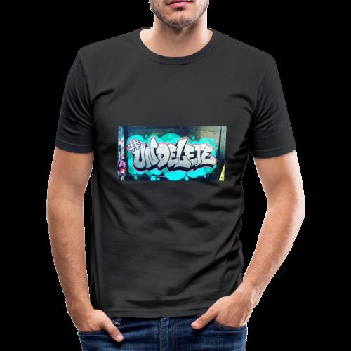 2017 2F04 2F21 2F40 2F0f9a945aa7994e889dca5adb8f75 - Männer Slim Fit T-Shirt