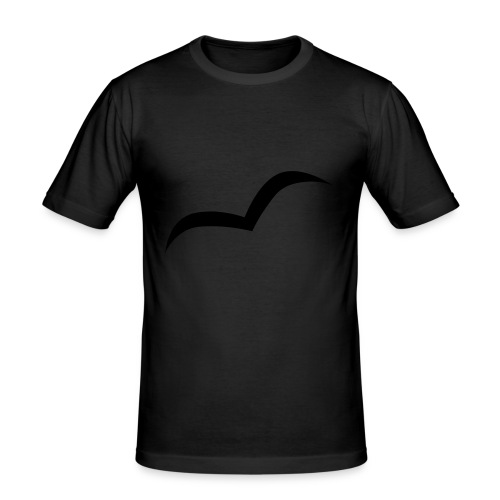 Ayest - Männer Slim Fit T-Shirt