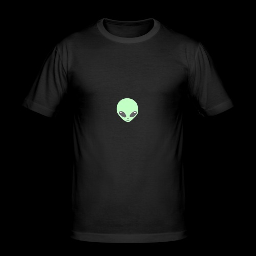 Alien-pet - slim fit T-shirt