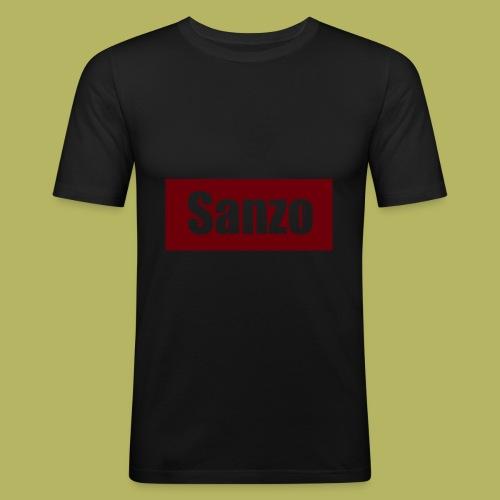 Sanzo - slim fit T-shirt