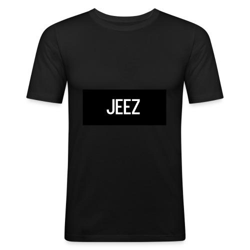 jeezclothing - Men's Slim Fit T-Shirt
