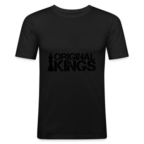 Original Kings - Men's Slim Fit T-Shirt