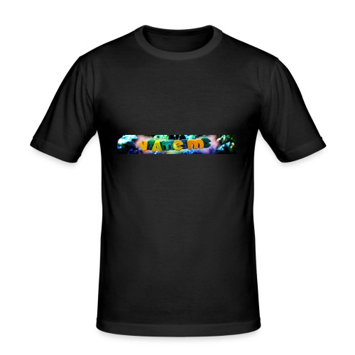 VGamesmc - Männer Slim Fit T-Shirt