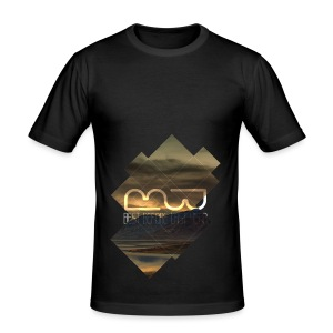 Men's shirt Album Cover - Men's Slim Fit T-Shirt