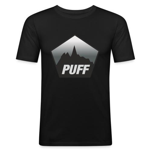 PUFF MOUNTAIN ORIGINAL - T-shirt près du corps Homme
