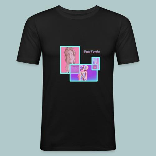 SubTonic // OG - Slim Fit T-shirt herr