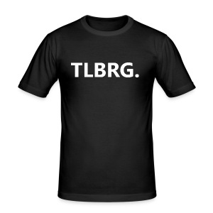 TLBRG - slim fit T-shirt