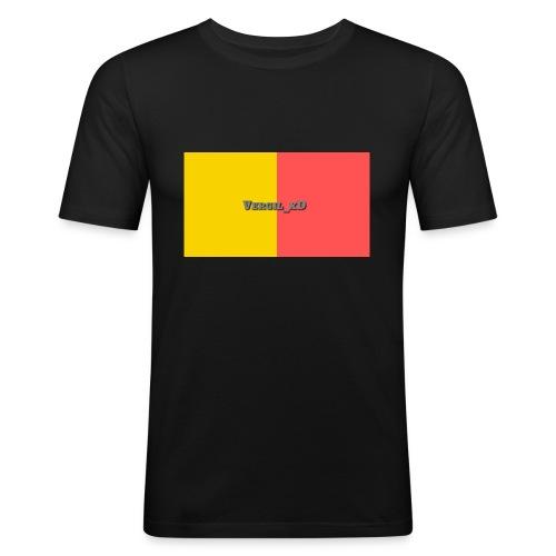 Vergil_xD Shop - Männer Slim Fit T-Shirt