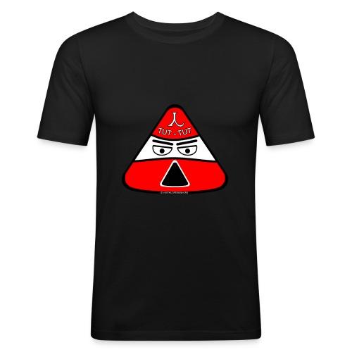 visitkilcreggan.org2 - Men's Slim Fit T-Shirt