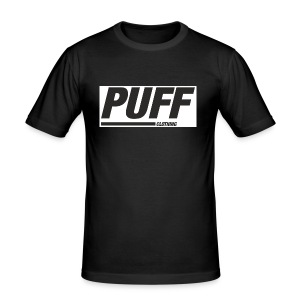 PUFF CLOTHING ORIGINAL - Tee shirt près du corps Homme