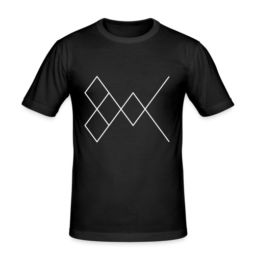 O.W.O.M. - Slim Fit T-shirt herr