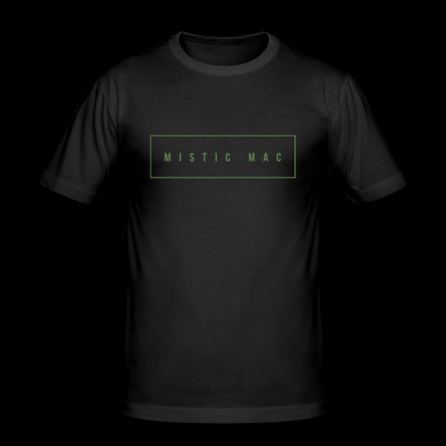 MISTIC MAC - Men's Slim Fit T-Shirt
