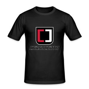 Cover Smartphone - Corsacorta - Maglietta aderente da uomo