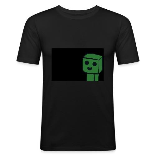 Hi - Männer Slim Fit T-Shirt