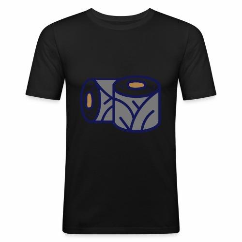 Sushi - Camiseta ajustada hombre