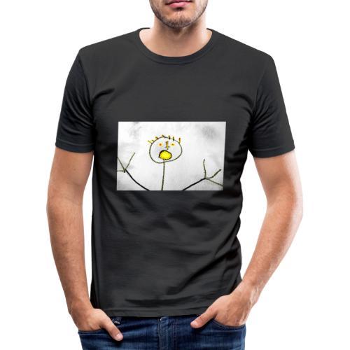 punk - T-shirt près du corps Homme