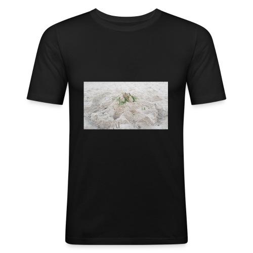Superburg - Männer Slim Fit T-Shirt