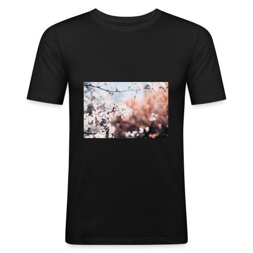 Kirschbaum - Männer Slim Fit T-Shirt