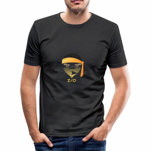 Z / O Electric Limited Edition - Men's Slim Fit T-Shirt