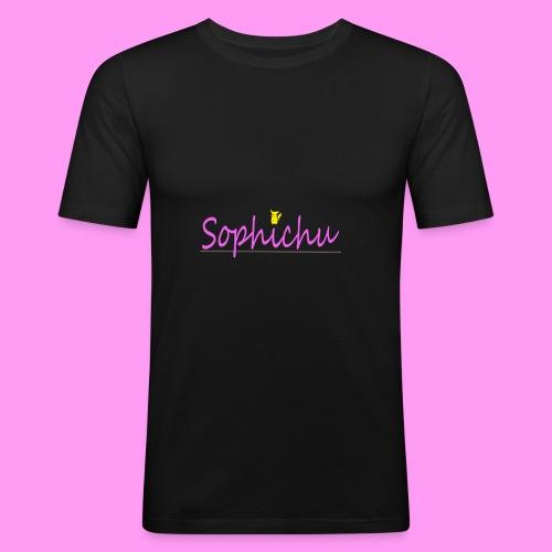 Sophichu T-Shirt - slim fit T-shirt