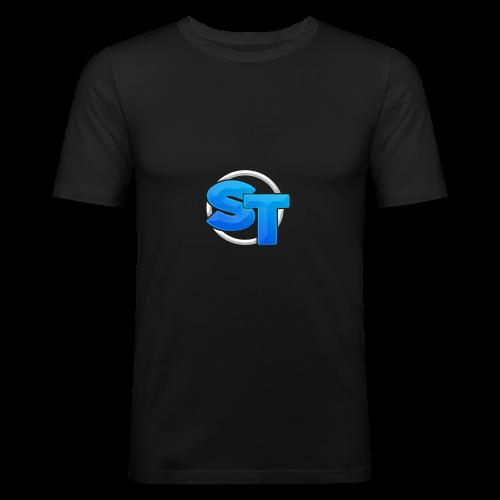 Stunt TV Tas - slim fit T-shirt