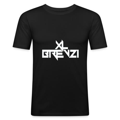 xl brevzii - slim fit T-shirt