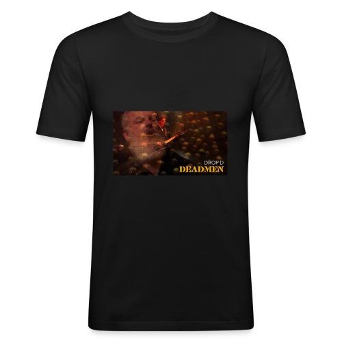 DEADMEN - T-shirt près du corps Homme