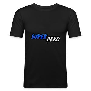 SuperHeroMerchandise - slim fit T-shirt