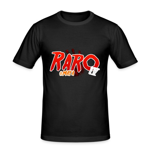 #Maya Raro Merch - Men's Slim Fit T-Shirt
