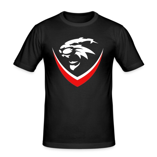 Wildcats Alternate 10a - Men's Slim Fit T-Shirt