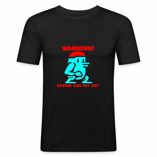 Roaming Thomas - Men's Slim Fit T-Shirt