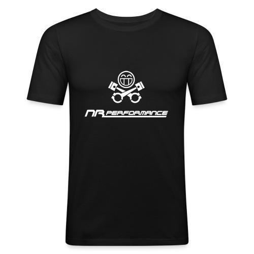RN PERFORMANCE - T-shirt près du corps Homme