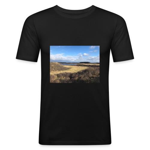 KARA-duinen - slim fit T-shirt