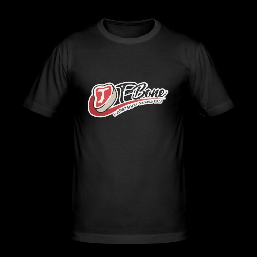 ulfTBone - slim fit T-shirt